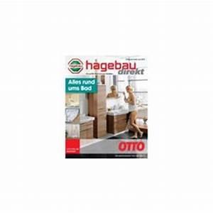 Katalog Sieh An : hagebau direkt alles rund ums bad katalog by otto katalog ~ Jslefanu.com Haus und Dekorationen