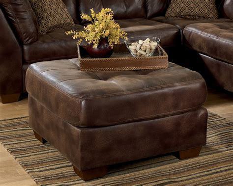 frontier canyon chaise sectional  ashley furniture