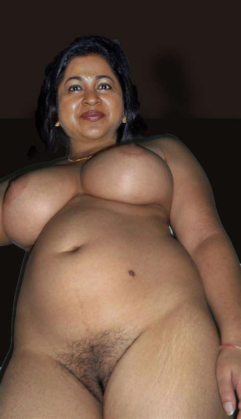 Radha Actress Nude