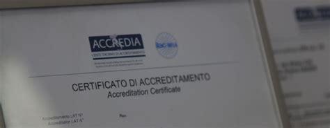 Ufficio Metrico by Organismi Abilitati Alla Verifica Periodica Degli