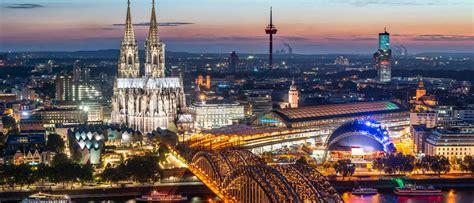 Trotzdem nehmen viele kölner die gefahr nicht ernst genug; Köln Reisen & Urlaub【ᐅ】2020 / 2021 buchen