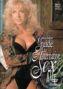 Nina Hartley U0026 39 S Guide To Alternative Sex