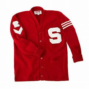 21559 zoom1jpg 1200x1200 because it39s nifty pinterest for Custom varsity letter sweaters