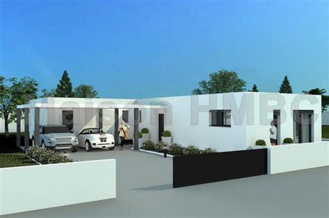 cuisine cellier ellea 150 maison moderne et contemporaine de 150m2