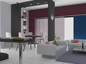 Sandhya39s bangalore apartment interior designs modern for Small apartment interior design in bangalore