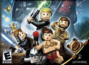 Lego Star Wars The Complete Saga Walkthrough Video Guide