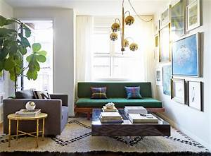 Small, Space, Furniture, Ideas