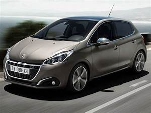 Photo Peugeot 208 : 2016 peugeot 208 pictures information and specs auto ~ Gottalentnigeria.com Avis de Voitures