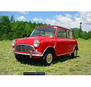 Austin Mini Cooper S 1964  Cars Pictures & Wallpapers
