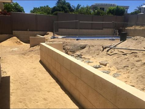 retaining wall costs how much does a concrete retaining wall cost
