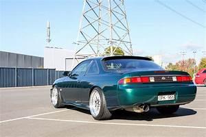 1997 Nissan 200sx S14 Series 2  U2013 Find Me Cars