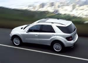 2006 Mercedes ML350