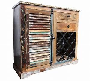 Möbel Im Industriedesign : industriedesign m bel shabby chic kommoden aus massivholz ~ Orissabook.com Haus und Dekorationen