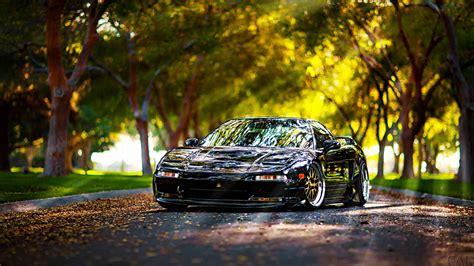 Foto Expressivo Rápida Intelectual Carros Acura Nsx Da Nd