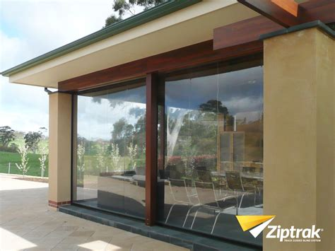 outdoor blinds ziptrak