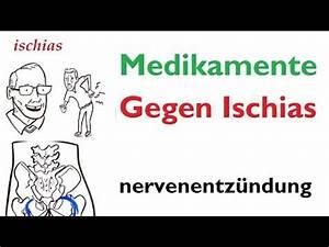 Medikamente Gegen Angstzustände : medikamente gegen ischias nervenentz ndung youtube ~ Kayakingforconservation.com Haus und Dekorationen