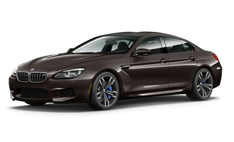 Bmw M6 Gran Coupe Photo by 2016 Bmw M6 Gran Coupe Photos Informations Articles