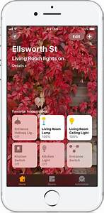 Apple Home App : use the home app on your iphone ipad and ipod touch apple support ~ Yasmunasinghe.com Haus und Dekorationen
