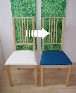 Stühle Von Ikea : alice and caligula einfach selbst gemacht kreativblog a c ikea st hle neu beziehen ~ Bigdaddyawards.com Haus und Dekorationen