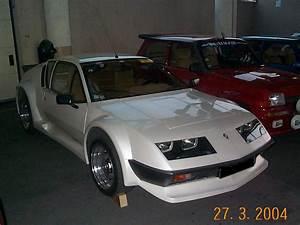 Alpine A310 V6 Turbo : r5 turbo auto titre ~ Maxctalentgroup.com Avis de Voitures