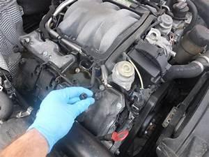 Mercedes Fuel Pressure Test  U2013 Mb Medic