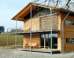Wpc Reiniger Test : ferienhaus holz bauen gartenhaus selber bauen gartenh ~ Lizthompson.info Haus und Dekorationen