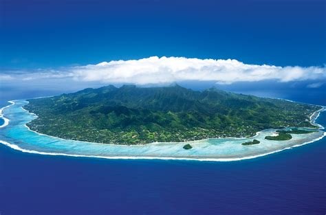 contract awarded  cook islands water upgrade