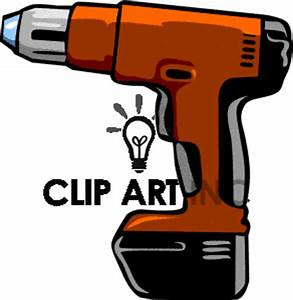 Red Drill #HHVTJj - Clipart Kid