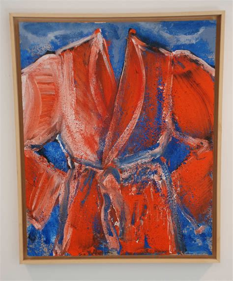 Jim Dine's Quotes, Famous And Not Much  Quotationof Com