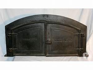 Porte De Four A Pain : porte fonte offres juin clasf ~ Dailycaller-alerts.com Idées de Décoration
