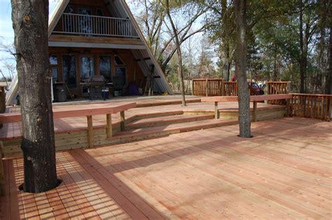 decks custom patio designs forney tx