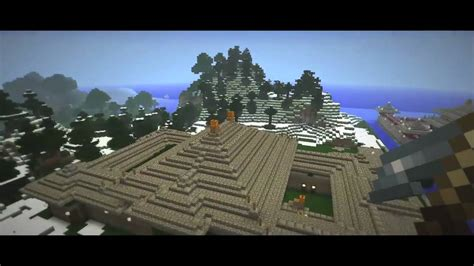 ancient chinese city minecraft youtube