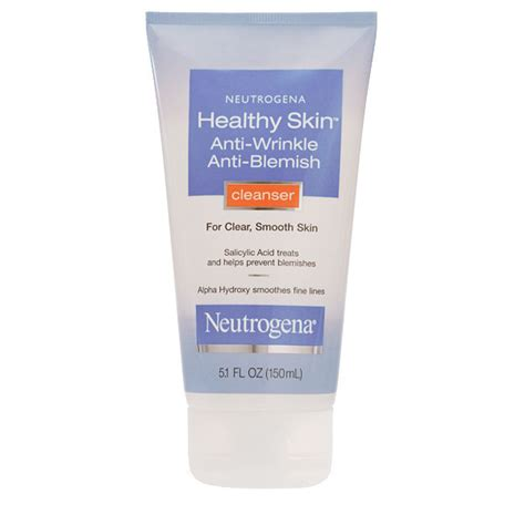 Amazon.com: Neutrogena Healthy Skin Anti-Wrinkle Anti