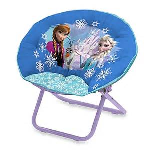 disney 174 frozen saucer chair buybuybaby com