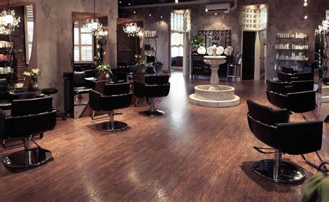 Top 10 Hair Salons in Penang | TallyPress