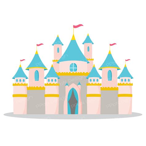 Disney Castle Clipart Disneyland Clipart Sleeping Castle Pencil And In