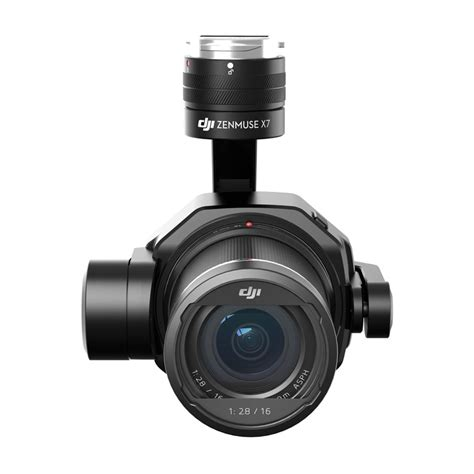 dji zenmuse  lens excluded copterseu