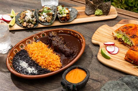 best mexican dishes and food you should be ordering thrillist
