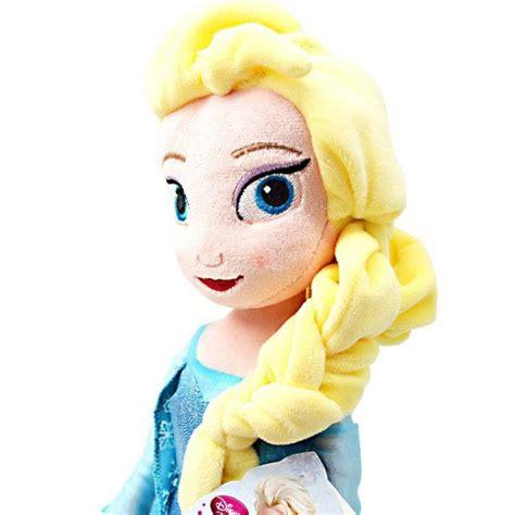 bonecas de pano frozen anna  elsa grande