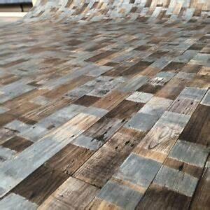 Pvc Bodenbelag Poco : pvc bodenbelag holz optik planken vintage dunkel 200 cm breite pro qm 9 95 ebay ~ Watch28wear.com Haus und Dekorationen