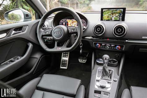 a3 sedan 2017