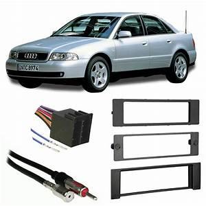 1996 Audi A4 Wiring Schematic