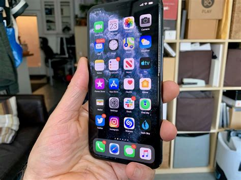 iphone pro max review cult