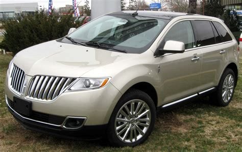 online auto repair manual 2011 lincoln mkx on board diagnostic system 2011 lincoln mkx pictures information and specs auto database com