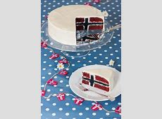 1000+ images about ~ Norwegian cakes ~ on Pinterest