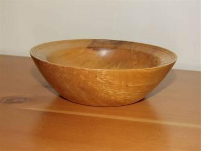 Turning Bowl Log Woodturning Lathe Woodwork