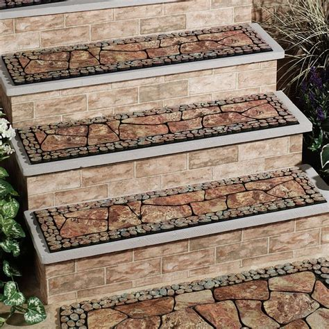 Outside Door Mats For Steps by 23 Best Treads Images On Exterior Stairs