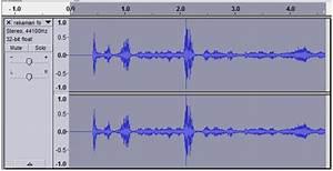 [Audacity] Membuat Efek Suara Robot - nblognlife