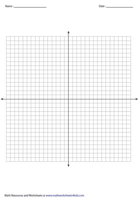 printable graph papers  grids