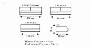 dimension lit 2 places lit 2 places 2 places lit places With dimension canapé lit 2 places